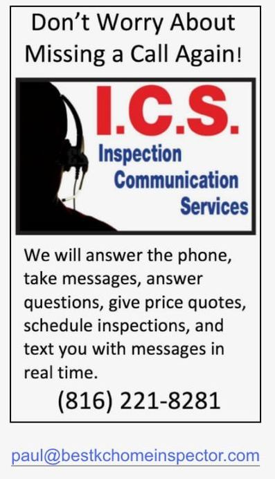 Inspection Communication Services