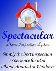 Spectacular Home Inspection System.