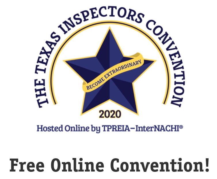 Free Texas Inspectors Convention