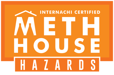 Become a Certified Meth House Hazards Inspector