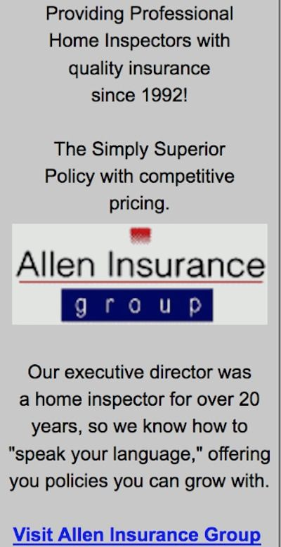 Allen Insurance Group. The Simply Superior Policy.