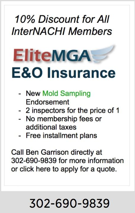 Elite MGA E&O Insurance