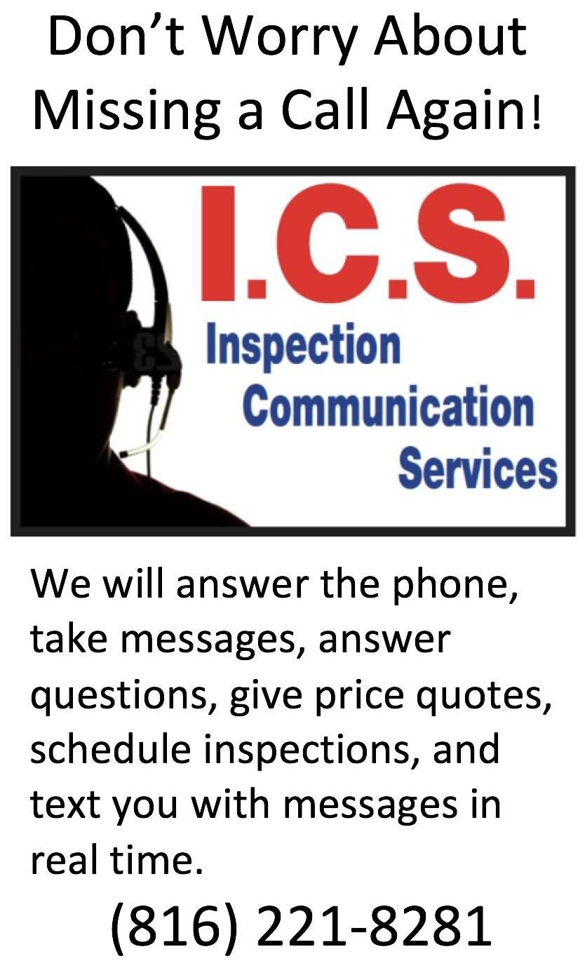 Don't Worry About Missing a Call Again. Contact ICS.