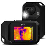 Infrared Camera for Home Inspectors