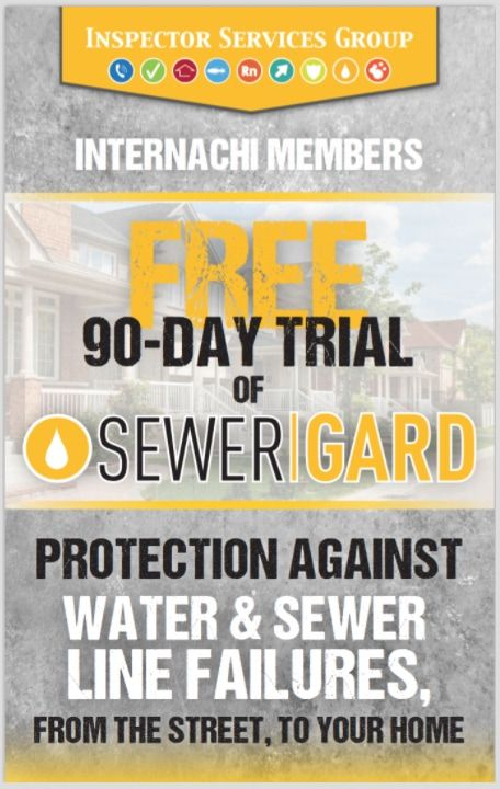 Free 90-Day Trail of SewerGard.